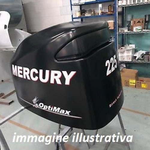 MOTORE MARINO MERCURY