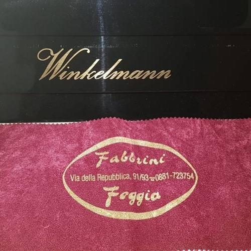 PIANOFORTE WINKELMANN VERTICALE