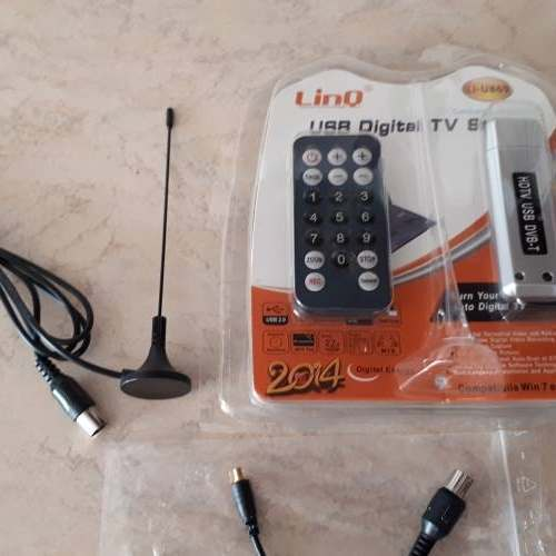 DIGITAL TV USB