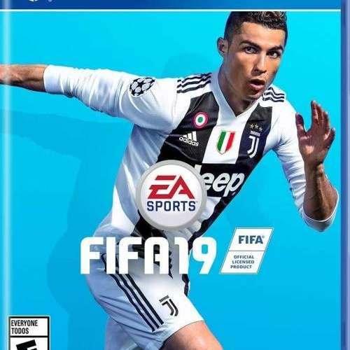 FIFA 19 PER PLAYSTATION 4