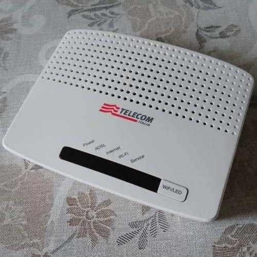 MODEM ADSL2+ WI-FI