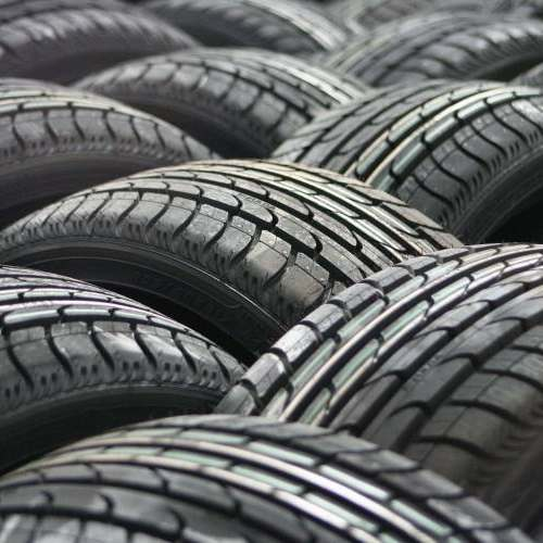 GOMME TERMICHE MARCA KUMHO