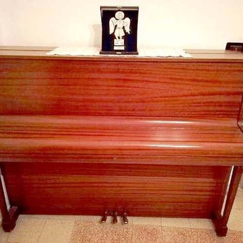 PIANOFORTE ERLER S COME NUOVO