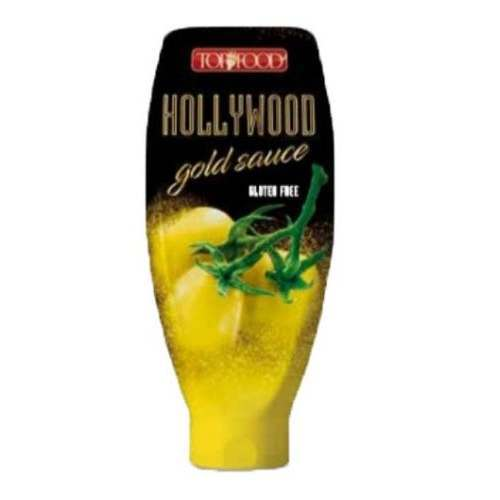 Hollywood gold sauce squeezer (1170 g)
