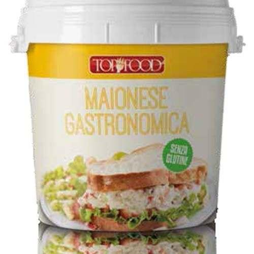 Maionese gastronomica secchiello (5000 g)