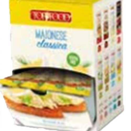 Maionese classica box dispenser (100 pz)