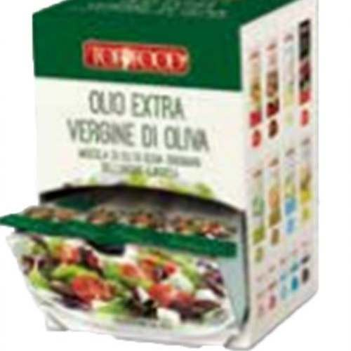 Olio extra vergine di oliva box dispenser (100 pz)