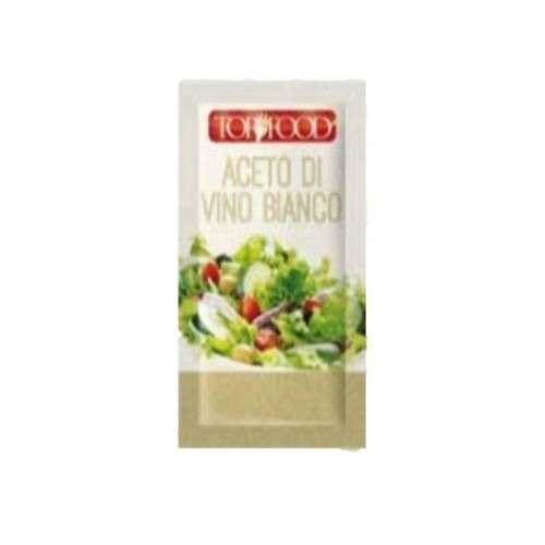 Aceto di vino bianco monodose (5 ml)