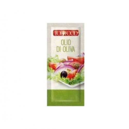 Olio di oliva monodose (10 ml)