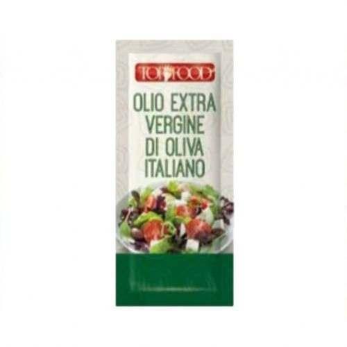 Olio extra vergine di oliva italiano monodose (10 ml)