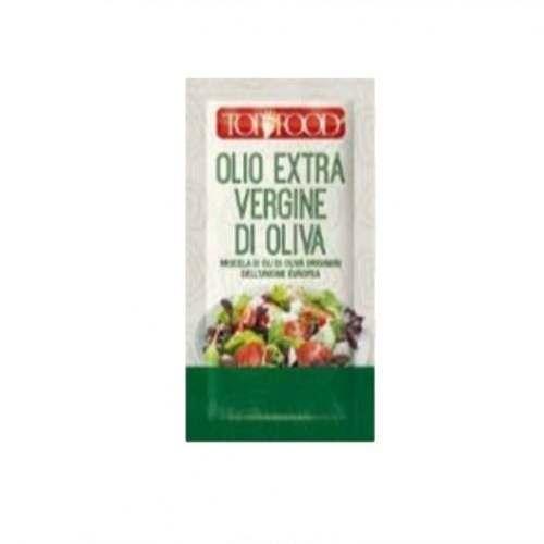 Olio extra vergine di oliva monodose (5 ml)
