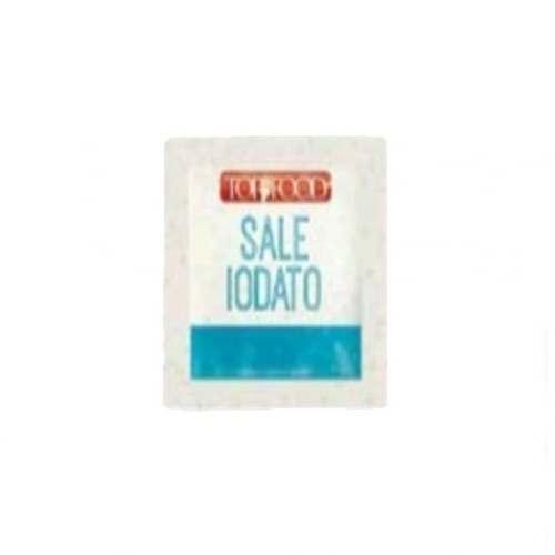 Sale iodato monodose (1 g)