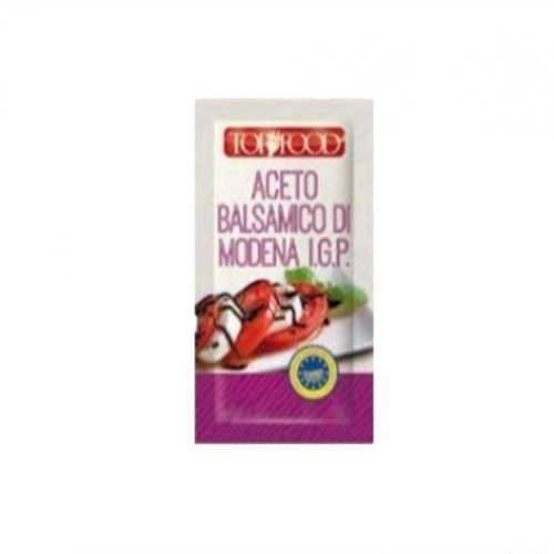 Aceto balsamico di Modena Igp monodose (5 ml)