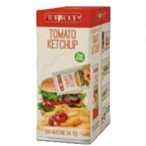 Tomato ketchup box dispenser (200 pz)