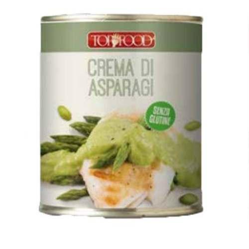 Crema di asparagi vaso (800 g)