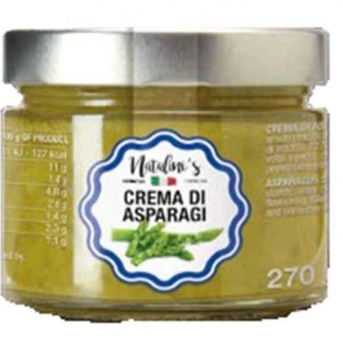 Crema di asparagi vaso (270 g)