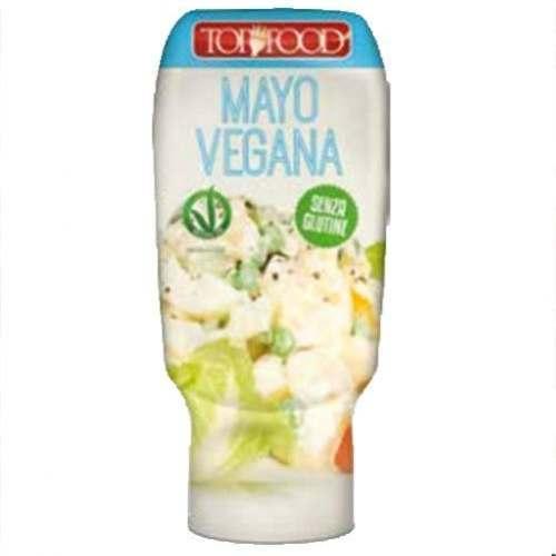 Mayo vegana squeezer (350 g)