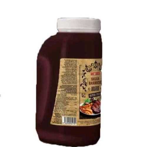 Salsa barbecue deluxe squeezer (2680 g)