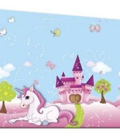 tovaglia unicorno