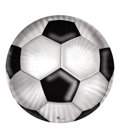 piattino pallone calcio