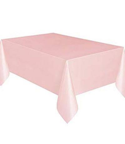 tovaglia tnt rosa