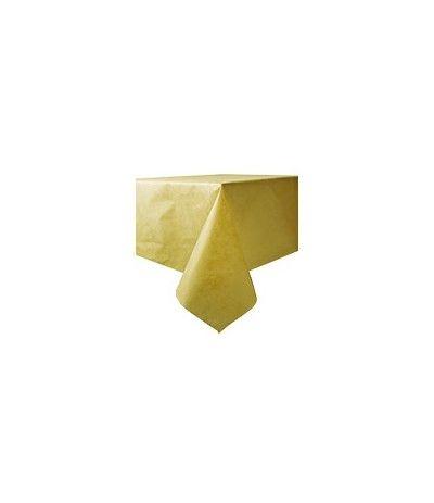 tovaglia tnt oro- 140 x 240 cm
