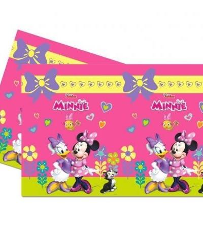 "Tovaglia Minnie E Paperina ""Happy Helpers"""