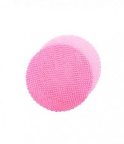tulle per confetti pois rosa