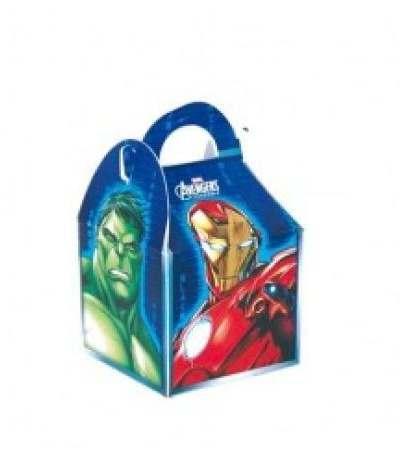 Scatolina Avengers