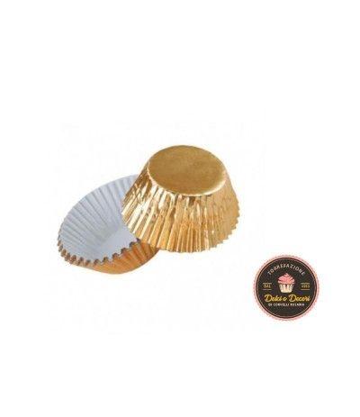 Pirottini oro- 180 pezzi