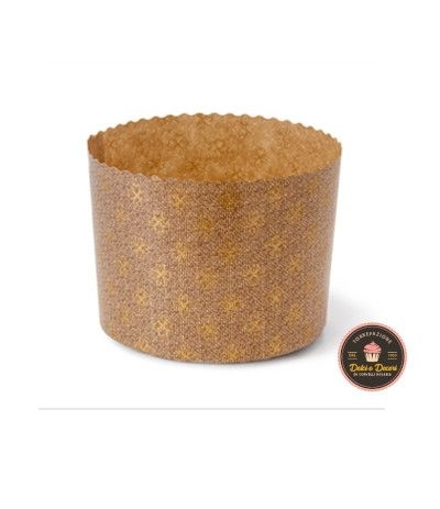 stampo panettone 500gr