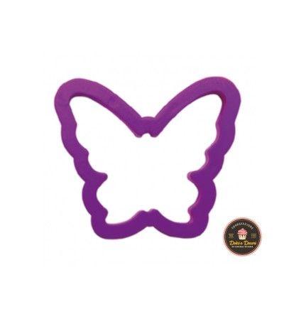 tagliapasta farfalla plastica