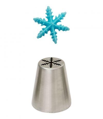 Beccuccio diretto frozen star - Decora