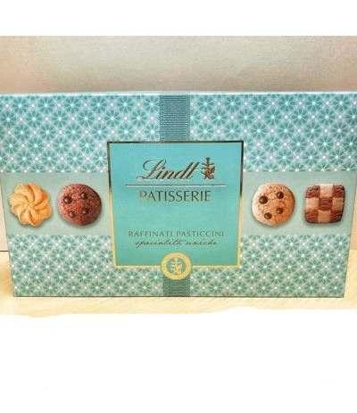 scatola primavera biscotti lindt-250gr