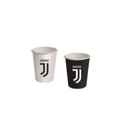 bicchiere juventus