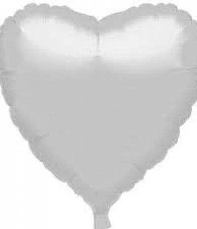 cuore mayler bianco