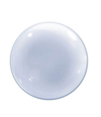 palloncino bubble 61cm