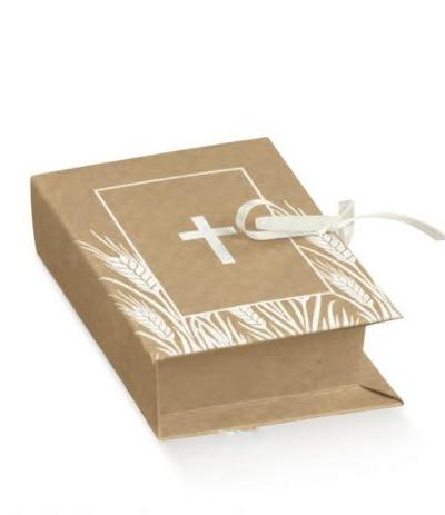 confettata libro comunione
