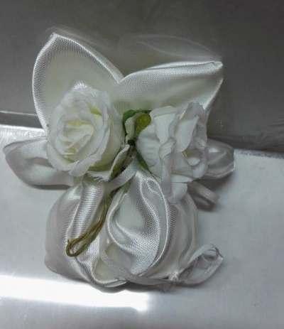 sacchetto tirante fiore