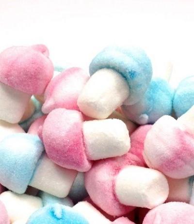 marshmallow funghetti