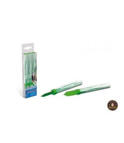 candelotti verde pz 3
