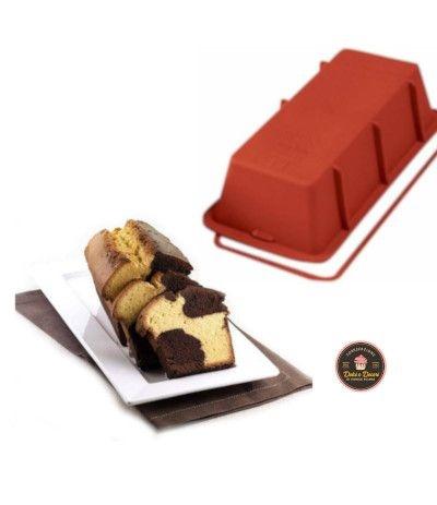 Stampo in silicone plum cake- 30 cm
