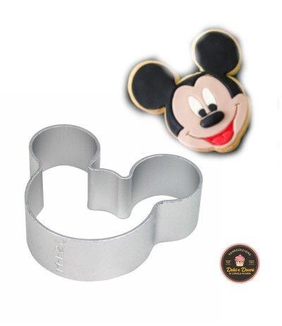 stampo topolino acciaio