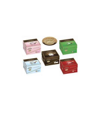 confetti maxtris/caffarel incartati verd500gr
