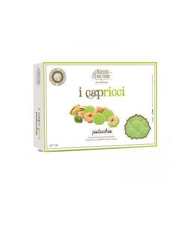 confetti maxtris capricci verdi