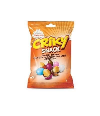 arachidi crispo snack