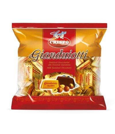 Gianduiotti Crispo 1 kg