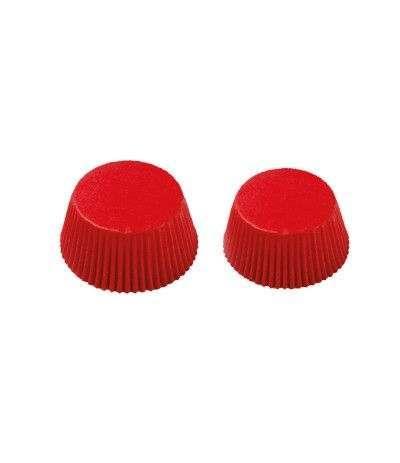 Pirottini mini rossi- 200 pezzi