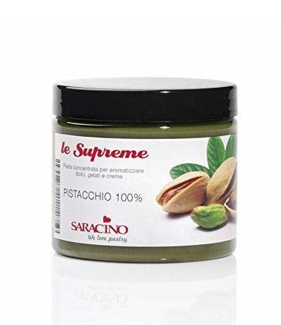 Pasta aromatizzante pistacchio- 200 gr