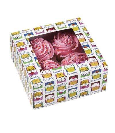 scatole porta dolci cielo- 3 pezzi